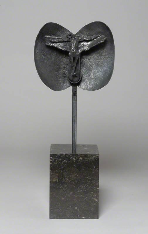Crucifix Figure*
