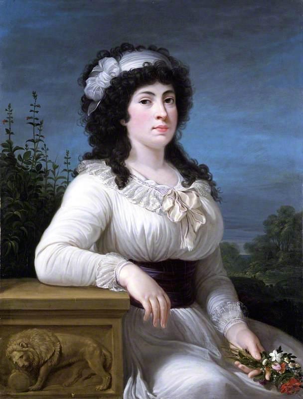 Maria Morigia Reina