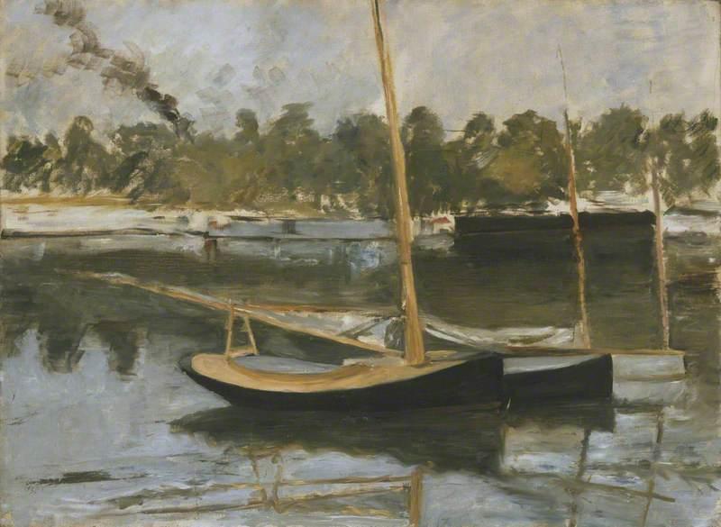 Argenteuil, Boat