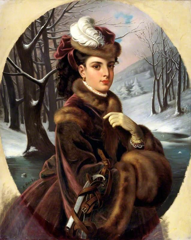 Adelina Patti (1843–1919)