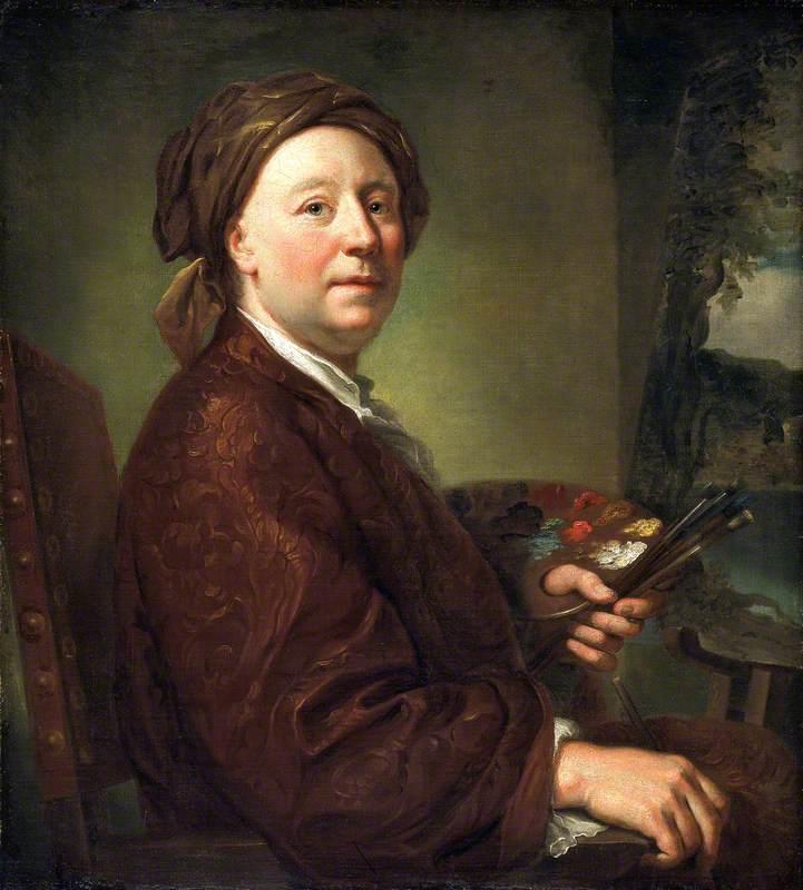 Richard Wilson (1714–1787)