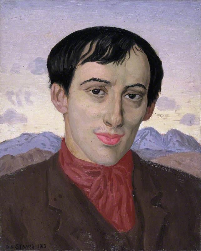 James Dickson Innes (1887–1914)