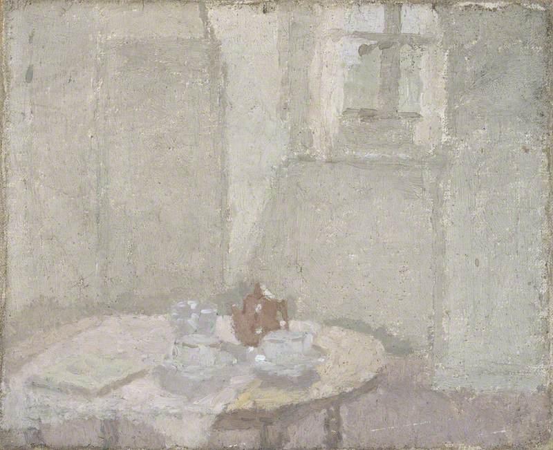 The Little Interior