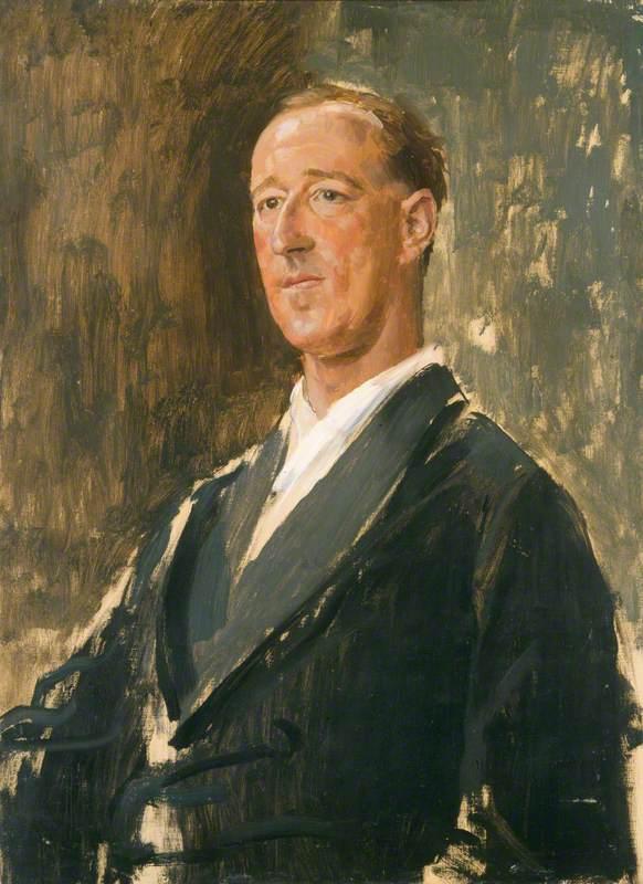 Thomas Evelyn Scott-Ellis (1880–1946), 8th Lord Howard de Walden