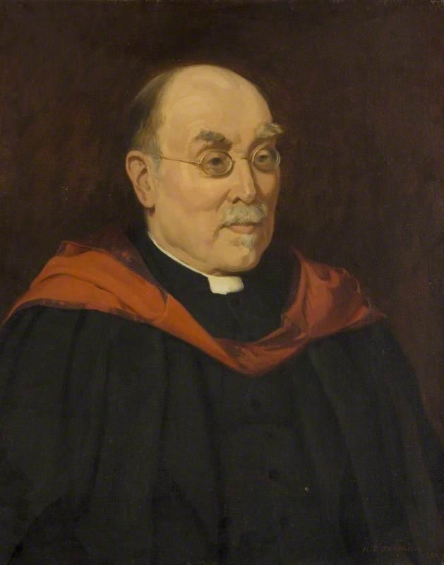 Reverend Howell Elvet Lewis (1860–1953)