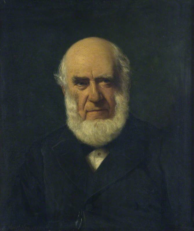 Henry Richard (1812–1888)