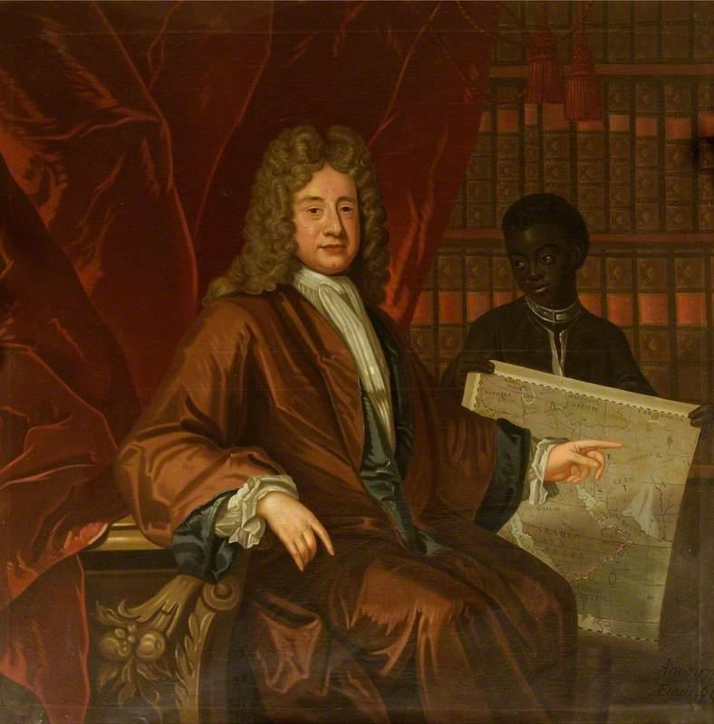 Sir John Chardin