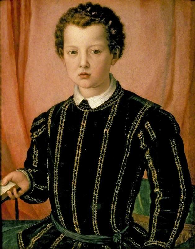 Giovanni de' Medici