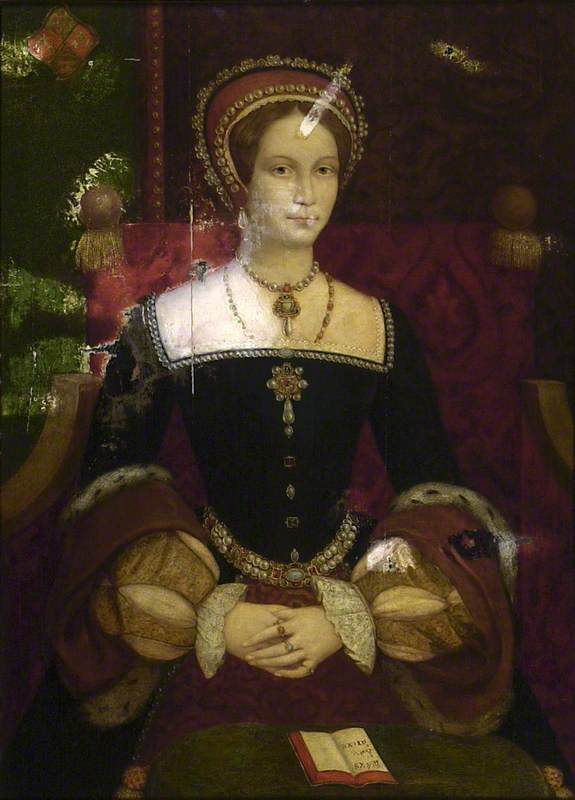 Princess Mary Tudor