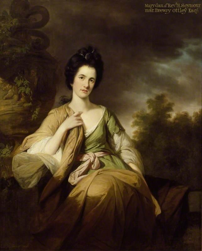Mrs Drewry Ottley