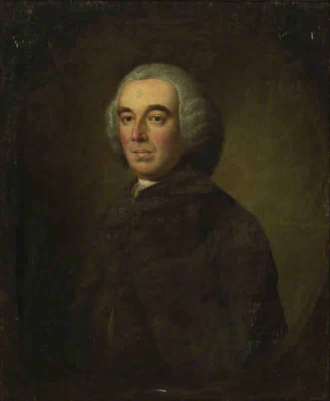 James Smith, Senior