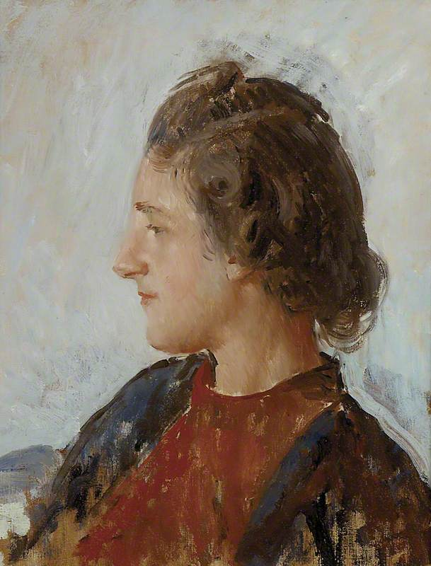 Lindsay M. Gladstone