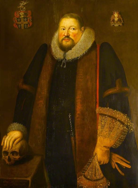 John Bankes (d.1630)