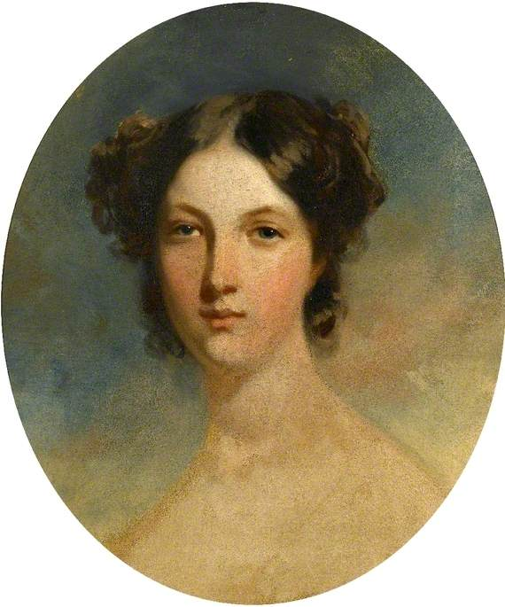 Athole Keturah, Lady Oakley