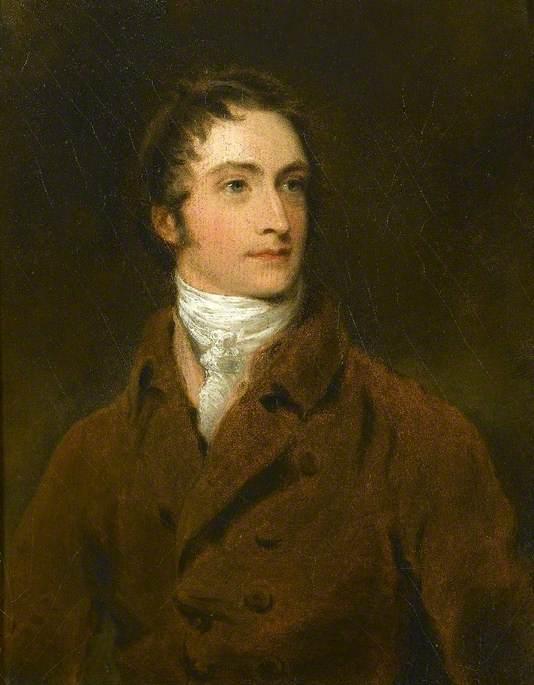 Sir Robert Frankland Russell (1784–1849)
