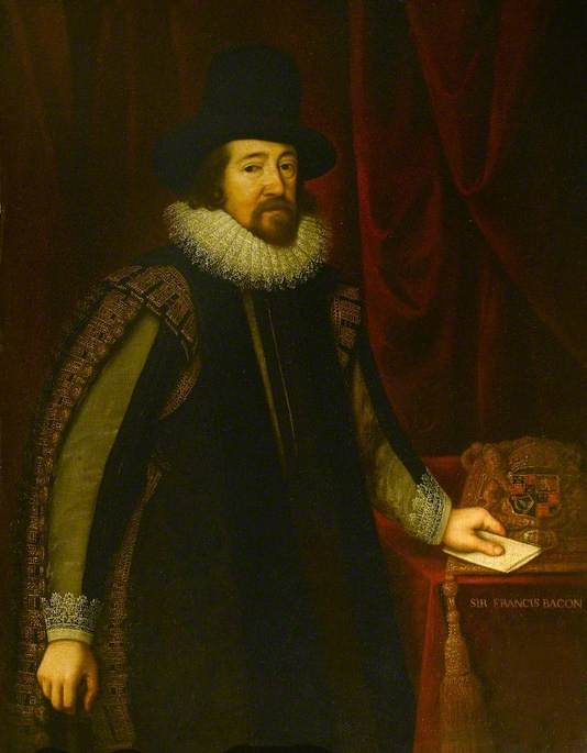 Francis Bacon (1561–1626)