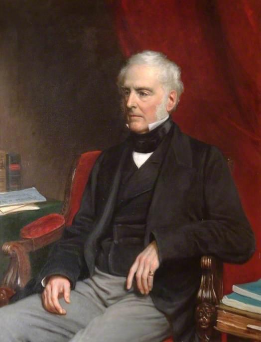 Baron Cottesloe (1798–1890), PC
