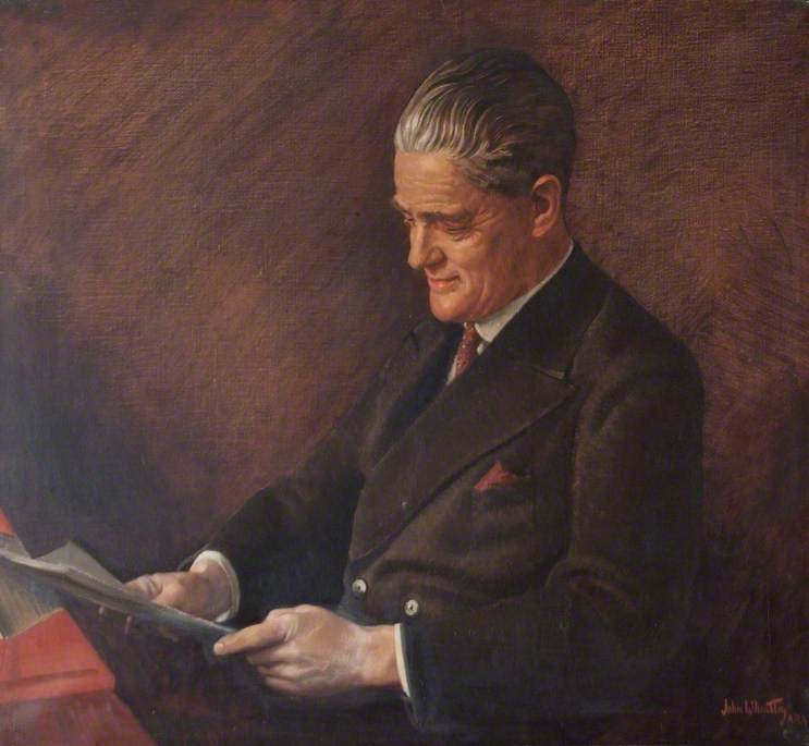 William Richard Morris (1877–1963), 1st Viscount Nuffield