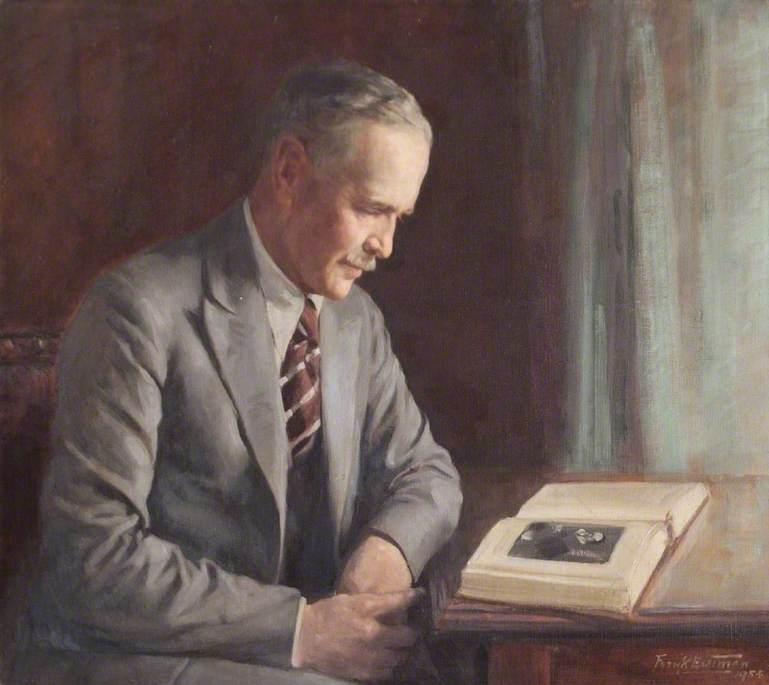 Gathorne Robert Girdlestone (1881–1950), Orthopaedic Surgeon