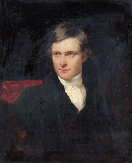 Reverend J. H. Bumby (1808–1840)