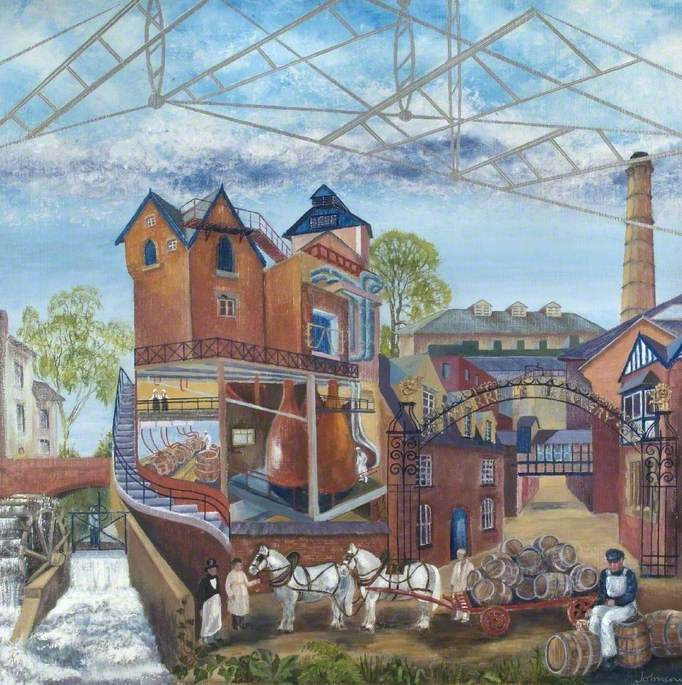 Morrell's Brewery