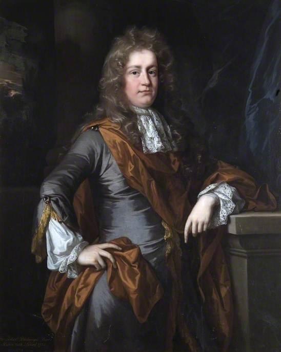 Sir Robert Dashwood (1666–1734), Bt
