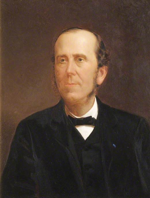 Charles Early (1824–1912)