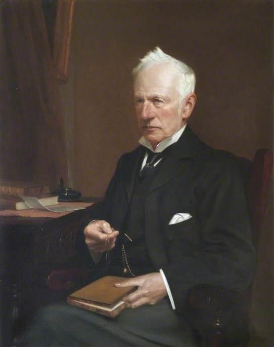 Thomas Frederick Wells, Esq. (1837–1907)