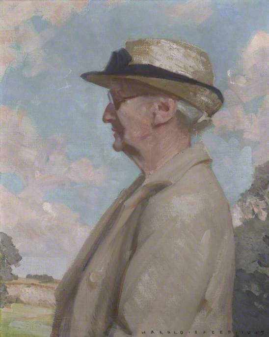 Mrs Laura Charlotte Hilgrove Coxe (1857–1950), Founder of Watlington Library