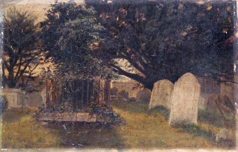 Wordsworth's Grave
