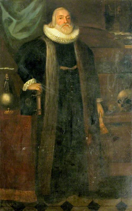 Richard Aldworth (c.1580–1654)