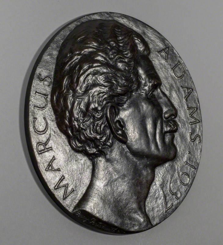 Marcus Adams (1875–1959)