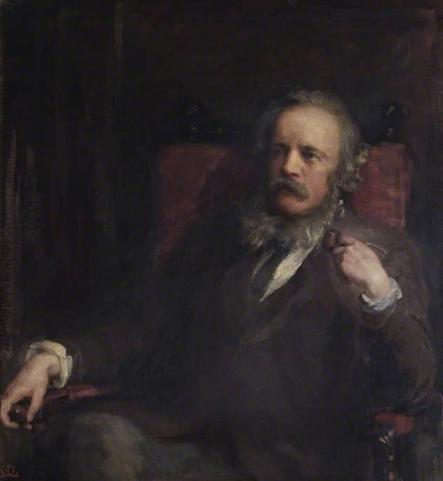 Henry Merritt (1822–1877)
