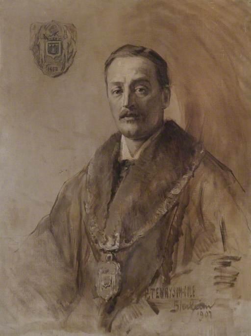 Charles Richard John Spencer-Churchill (1871–1934), 9th Duke of Marlborough