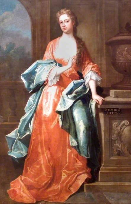 Sarah Churchill (1660–1744), Duchess of Marlborough
