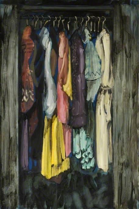 Wardrobe III