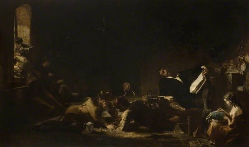 John Bunyan Imagining the Pilgrim's Progress in Bedford Gaol