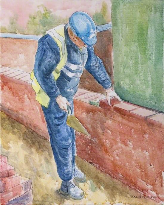 Bricklaying*