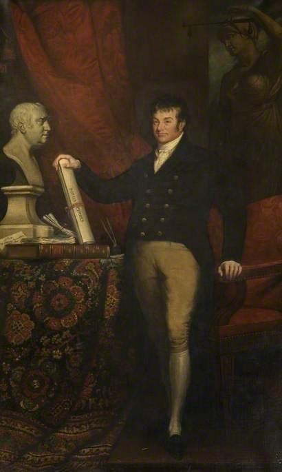 Samuel Whitbread (1764–1815), MP