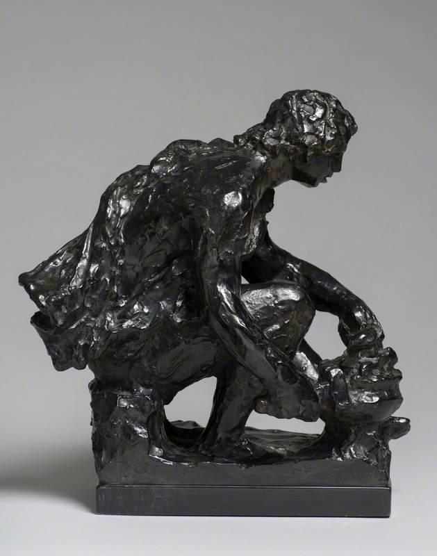 Le petit Forgeron (The Small Blacksmith)