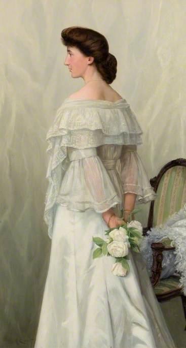 Olive Linton Montgomery