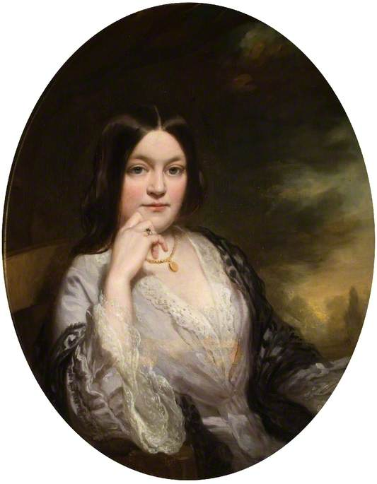 Mary, 7th Countess of Sandwich