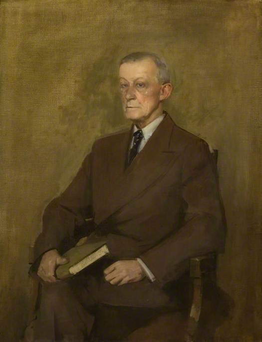 George Montagu (1874–1962), 9th Earl of Sandwich