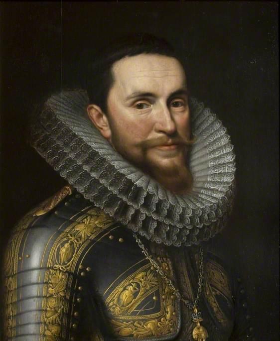 Ambrogio Spinola (1569–1630)