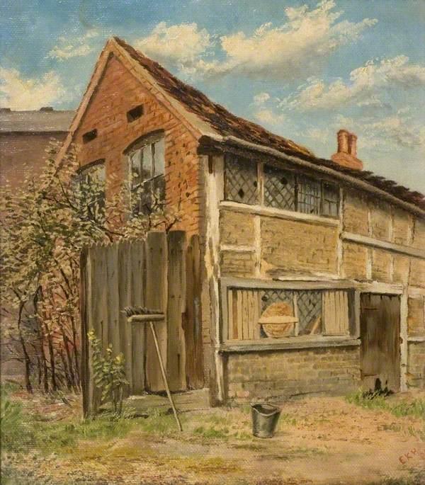Chapel Street Corner, Luton, Bedfordshire