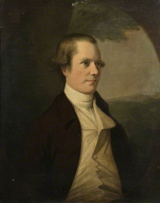 Robert Bloomfield (1766–1823) (?)
