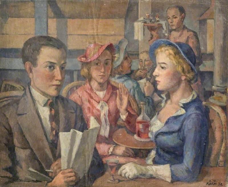 French Café*