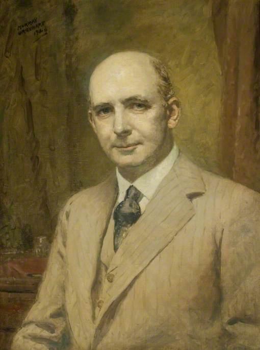 Sir Thomas Fermor Hesketh, Chairman of the Hospital Management Board (1931–1943)