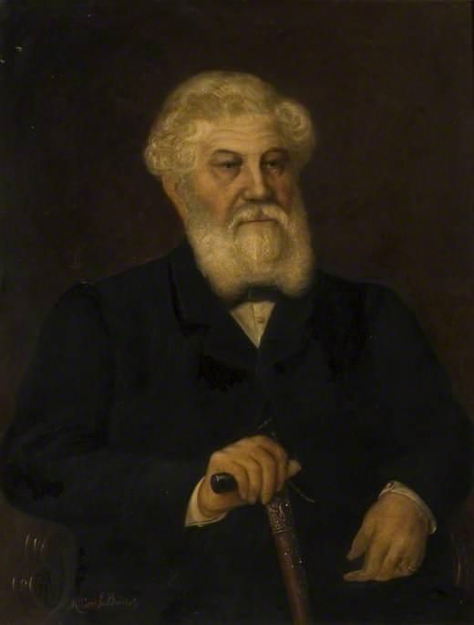 Joseph Hodson