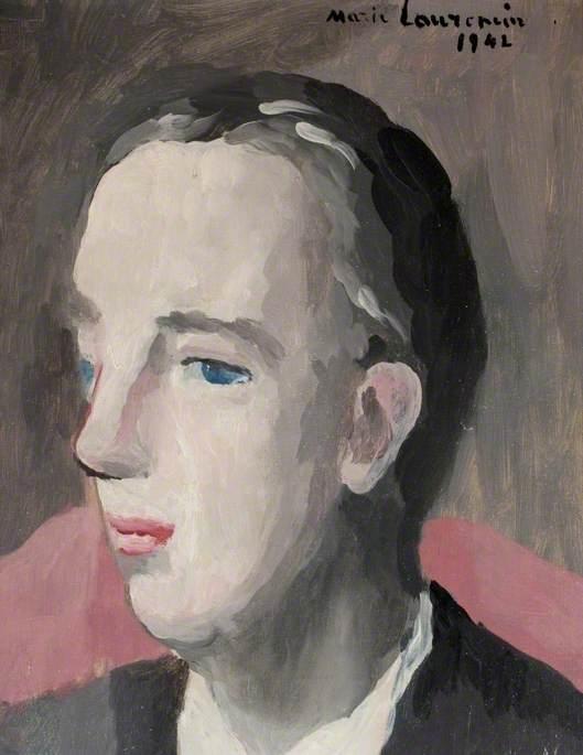 Paul Éluard (1895–1952)